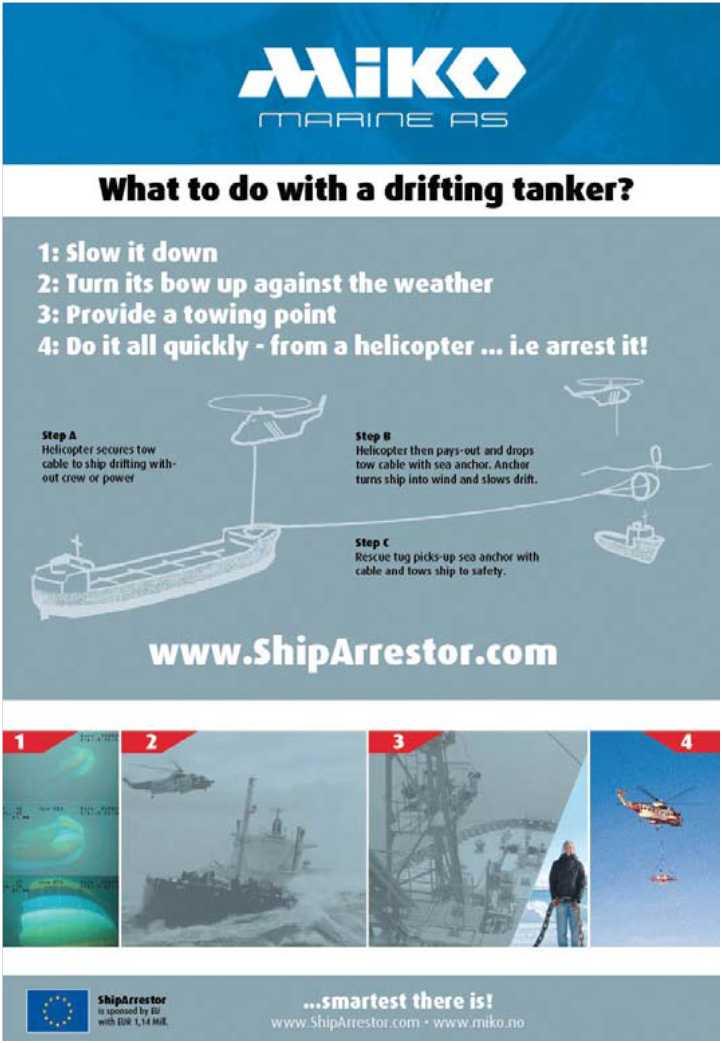 Ship Safety