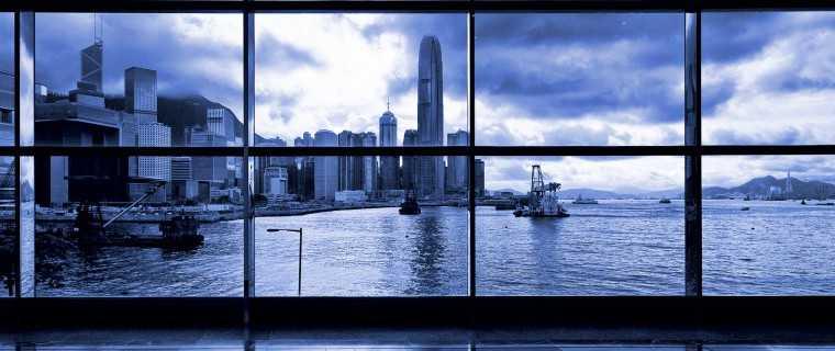 Seawork Asia Exhibition