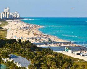 Marine Pollution Miami
