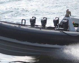 marine jet power