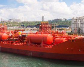 Tanker Safety