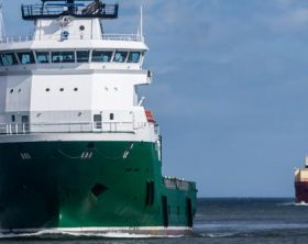 Offshore Support Vessel Summit