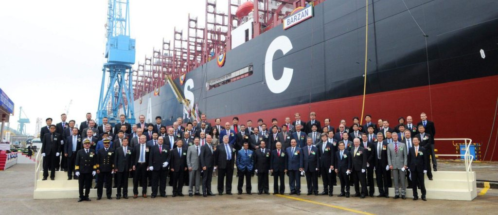 150430_Naming Ceremony MV BARZAN
