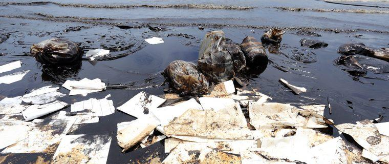 Oil Spill: Containment, Recovery and Consequences - Cleaner Seas