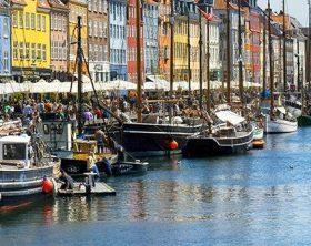 Danish Maritime Days 2016