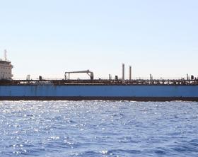 Chemical Tanker Emergency Repairs