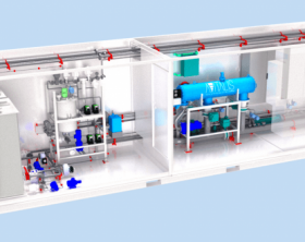 ballast water treatment