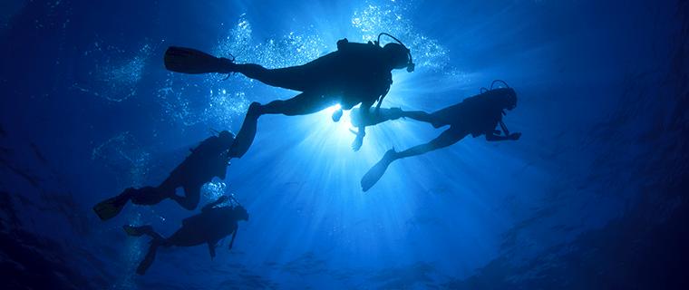 underwater ship repair