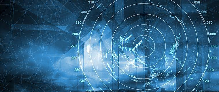 maritime radar