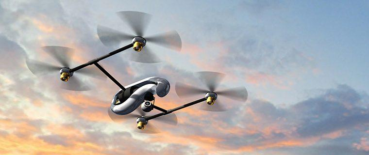 Drone Detection System