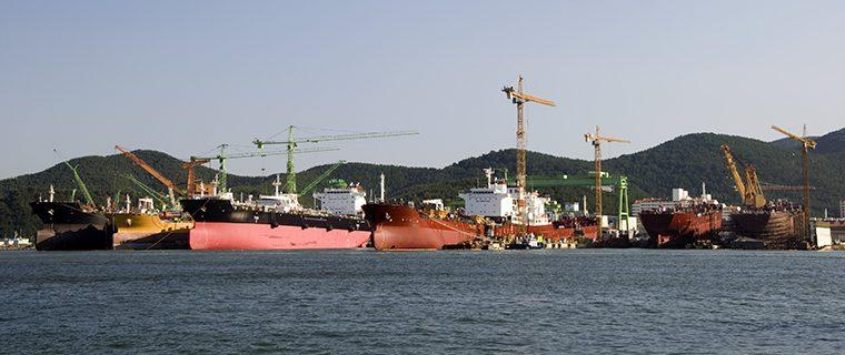 ballast water management systems