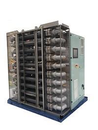 Ballast Water Treatment