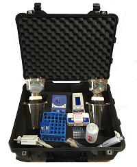 b-qua monitoring kit