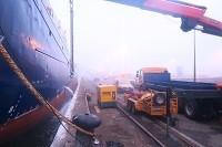 stern tube seal repairs