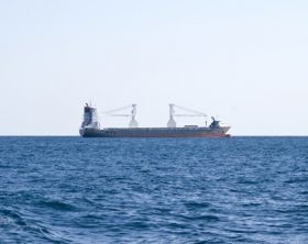 middle east maritime