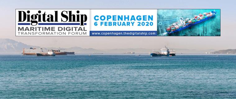 maritime digital transformation forum