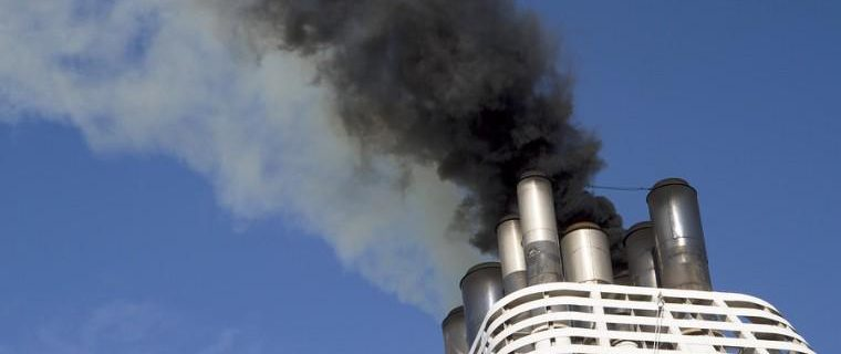 Shipping's Decarbonization