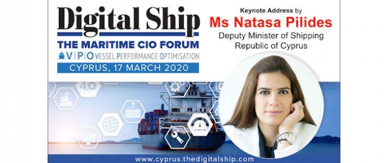 Digital Ship Vessel Performance