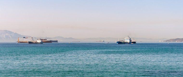 Shipyard Famagusta