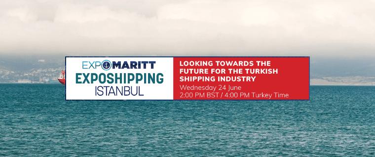 Expomaritt Exposhipping Istanbul