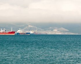 cyprus shipping deputy minister