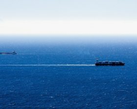 lng as a marine fuel