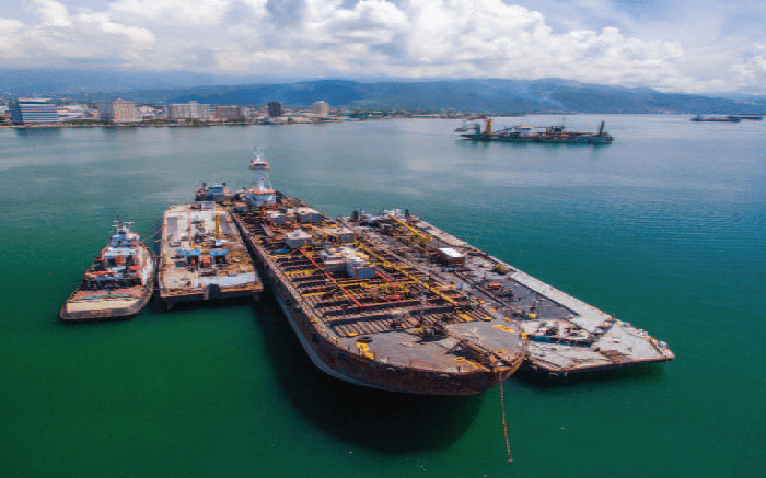 West Indies Petroleum