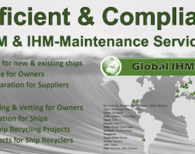 IHM Maintenance