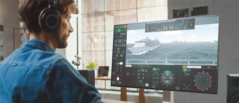 cloud-based simulators