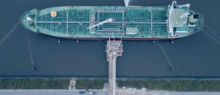 Maritime carbon capture